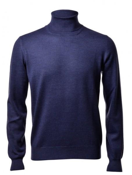 55157/14290 Gran Sasso Pullover mit Rollkragen